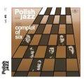 【ポーランドの歴史的ジャズのアーカイブシリーズ】CD Spisek Szesciu / Complot Of Six