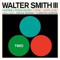 直球勝負で思い切りよく歌い、スイングする明朗旨口テナー絶好調! CD WALTER SMITH III ウォルター・スミス3世 / TWIO