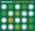 【澤野工房】 CD ELMAR BRASS TRIO  エルマー・ブラス・トリオ /  BRASSABI!   ブラッサビ!