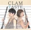 CD   BENNY CLAM  ベニークラム  /  CLAM TASTE