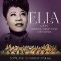SHM-CD  ELLA FITZGERALD  エラ・フィツジェラルド   /   SOMEONE TO WATCH OVER ME サムワン・トゥ・ウォッチ・オーヴァー・ミー