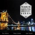 歌心とバップ魂とファンキー・ソウルに満ち満ちた王道娯楽派ピアノ・トリオの鮮やかな会心打! CD PHIL DeGREG TRIO フィル・デフレッグ / QUEEN CITY BLUES