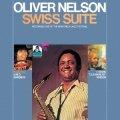 CD  OLIVER NELSON  オリバー・ネルソン  /    SWISS SUITE  スイス組曲(ライヴ・アット・モントルー・ジャズ・フェスティヴァル)