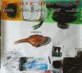 ブレッカー兄弟も大活躍する精悍凛々の昂揚感に溢れた80年代ハード・バップ会心打! 2枚組LP RICHIE BEIRACH リッチー・バイラーク / INBORN