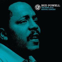 画像1: LP BUD POWELL バド・パウエル / The Essen Jazz Festival Concert