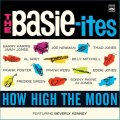 【FRESH SOUND】CD THE BASIE - ITES ザ・ベイシー・アイツ / HOW HIGH THE MOON