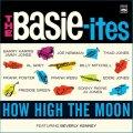 【FRESH SOUND】CD THE BASIE - ITES ザ・ベイシー・アイツ / HOW HIGH THE MOON
