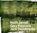 2枚組CD  KEITH JARRETT  TRIO  キース・ジャレット・トリオ  /   AFTER THE FALL  アフター・ザ・フォール