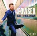 【POSITONE】良質ハードバップ作品 CD KEN FOWSER ケン・ファウザー / DON'T LOOK DOWN
