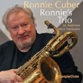 【STEEPLECHASE】CD RONNIE CUBER ロニー・キューバー  / RONNIE'S TRIO