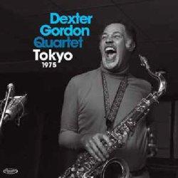 画像1: 【Elemental Music】デクスター・ゴードン初来日公演の作品化 CD Dexter Gordon デクスター・ゴードン / Tokyo1975