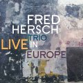 【Palmetto Records】CD Fred Hersch フレッド・ハーシュ / Live In Europe