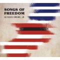CD ULYSSES OWENS JR. ユリシーズ・オーウェンス・ジュニア /   SONGS OF FREEDOM  ソングス・オブ・フリーダム