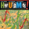 【FRESH SOUND】CD HUM / Live At Club Saint-Germain-Des-Pres & Two Radio Broadcasts