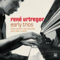 【FRESH SOUND】CD Rene Urtreger / Early Trios  1954 - 1957