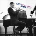 【JAZZ IMAGES】180g重量盤限定LP (ダブルジャケット) Chet Baker チェット・ベイカー / Sextet & Quartet