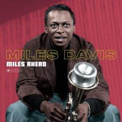 画像1: 【JAZZ IMAGES】180g重量盤限定LP (ダブルジャケット) Miles Davis マイルス・デイビス / Miles Ahead