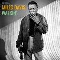 【JAZZ IMAGES】180g重量盤限定LP (ダブルジャケット) Miles Davis マイルス・デイビス / Walkin'
