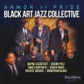 【HIGHNOTE】CD Black Art Jazz Collective / Armor of Pride