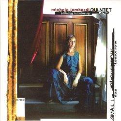 画像1: 限定再入荷CD Michela Lombardi ミケーラ・ロンバルディ / Small Day Tomorrow