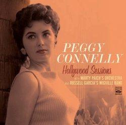 画像1: 【FRESH SOUND RECORDS】CD PEGGY CONNELLY ペギー・コネリー / HOLLYWOOD SESSIONS