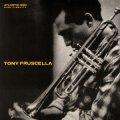 【初回生産限定盤】(180グラム重量盤レコード) 国内盤LP    TONY  FRUSCELLA   トニー・フラッセラ  /   TONY  FRUSCELLA  トランペットの詩人