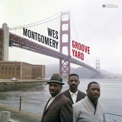 画像1: 【JAZZ IMAGES】180g重量盤限定LP (ダブルジャケット) Wes Montgomery / Groove Yard