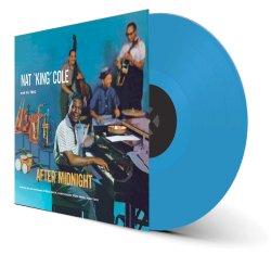 画像1: 【WAX TIME IN COLOR】180g重量限定盤LP (カラーレコード)  Nat King Cole / After Midnight