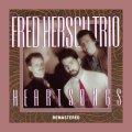リマスター復刻 CD Fred Hersch フレッド・ハーシュ / Heart Songs
