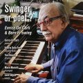 【伊ジャズ MUSIC CENTER】CD Enrico De Carli & Born To Swing / Swinger Or Poet ?