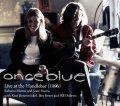 CD ONCE BLUE  ワンス・ブルー feat.レベッカ・マーティン&ジェシー・ハリス |  /   Live at the Handlebar (1996)  ライヴ1996