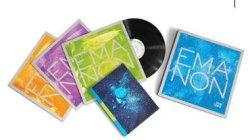 画像1: 3枚組CD + 3枚組LP + グラフィック・ノベル    Wayne Shorter ウェイン・ショーター / Emanon