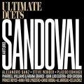 CD   ARTURO SANDOVAL アルトゥーロ・サンドヴァル  /   ULTIMATE DUETS アルティメイト・デュエット