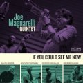 【CELLAR LIVE】CD Joe Magnarelli ジョー・マグナレリ / If You Could See Me Now