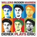 【JAZZWERKSTATT】CD  Andreas Willers, Jan Roder & Christian Marien / Derek Plays Eric