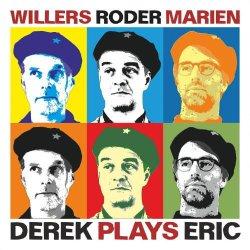 画像1: 【JAZZWERKSTATT】CD  Andreas Willers, Jan Roder & Christian Marien / Derek Plays Eric