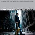 硬派王道テナーが雄々しく歌い、咆哮する現代流旨口ワンホーン・バップの鑑! CD SAM DILLON サム・ディロン / OUT IN THE OPEN