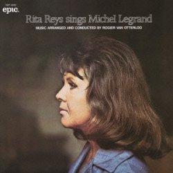 画像1: CD RITA REYS リタ・ライス / RITA REYS sins MICHEL LEGRAND  シングス・ミシェル・ルグラン