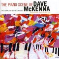 CD   DAVE McKENNA  /  THE PIANO SCENE OF DAVE  McKENNA  + 8