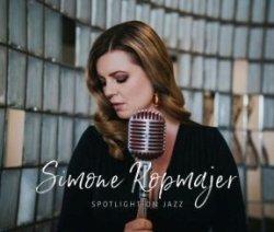 画像1: 【人気の歌姫の待望の新録】CD Simone Kopmajer シモーネ・コップマイヤー / Spotlight On Jazz