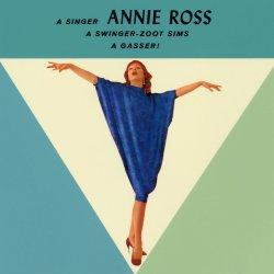 画像1: 【PACIFIC JAZZ 決定盤 & モア】CD ANNIE ROSS & ZOOT SIMS アニー・ロス & ズート・シムズ / ア・ギャサー