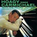 【PACIFIC JAZZ 決定盤 & モア】CD HOAGY CARMICHAEL ホーギー・カーマイケル  / ホーギー・シングス・カーマイケル+1