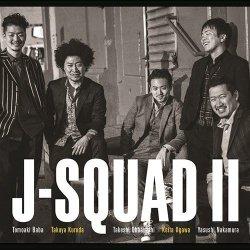 画像1: SHM-CD   J-SQUAD  /  J-SQUAD II