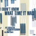 LP Jazz Orchestra of the Concertgebouw & Dr. Lonnie Smith / I Didn't Know What Time it Was