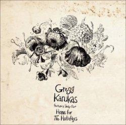 画像1: 【聖夜を彩る天使の歌声】CD GREGG KARUKAS + SHELBY FLINT グレッグ・カルーキス + シェルビー・フリント  / ホーム・フォー・ザ・ホリデイズ