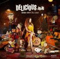 CD  JUJU ジュジュ /  DELICIOUS 〜JUJU's JAZZ 3rd Dish〜