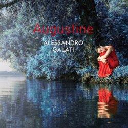 画像1: 【寺島レコード】CD ALESSANDRO GALATI アレッサンドロ・ガラティ / Augustine オーガスティン
