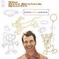 CD  DAVE BRUBECK   デイヴ・ブルーベック   /  DAVE DIGS DISNEY  デイヴ・ディグズ・ディズニー +2