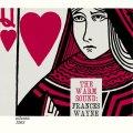【初回生産限定盤】(180グラム重量盤レコード) 国内盤LP    FRANCES WAYNE  フランシス・ウェイン  /   THE WARM SOUND   ウォーム・サウンド