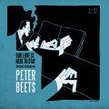 ひたすら明るく晴々朗々と粋な娯楽派街道を直進する鉄板ファンキー・バップ・ピアノの神髄!爽快!!! CD PETER BEETS ピーター・ビーツ / OUR LOVE IS HERE TO STAY : GERSHWIN REIMAGINED